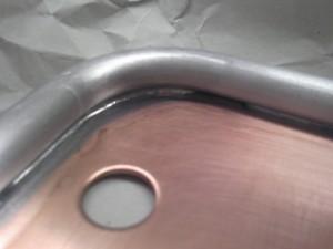 アルミ・銅溶接